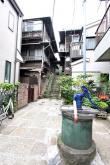 ICHIYO HOUSE(一葉ハウス)