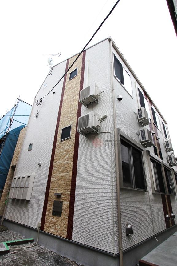 斉藤アパート