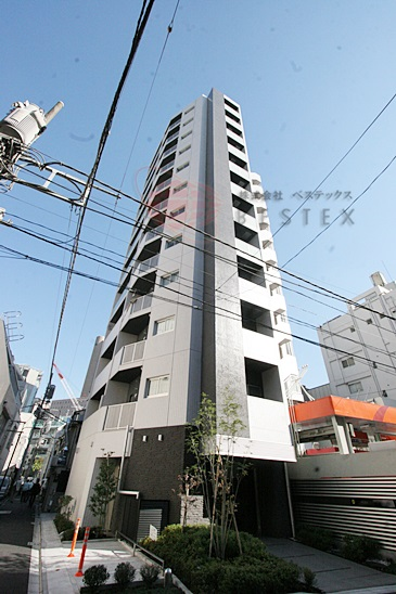 【新築】シティインデックス千代田神保町