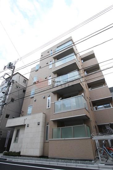 【新築】セレーナ早稲田