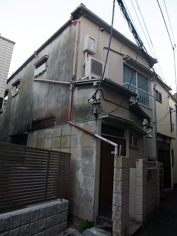 第二長谷川荘