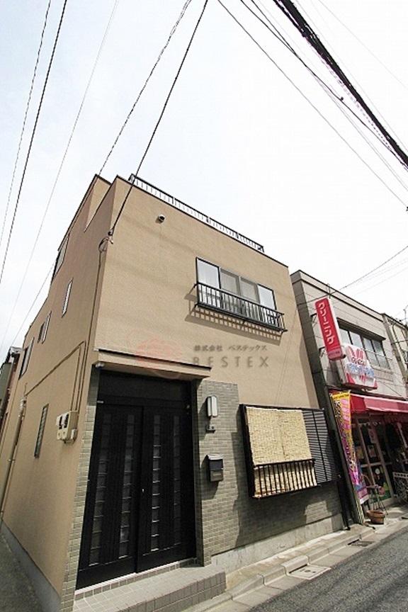 KIMURA HOUSE【キムラハウス】