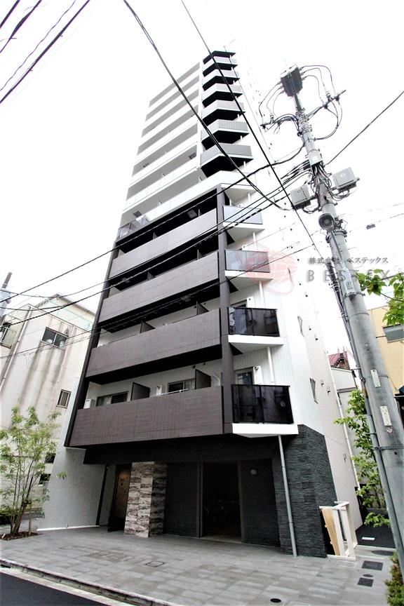 レアライズ浅草Ⅱ