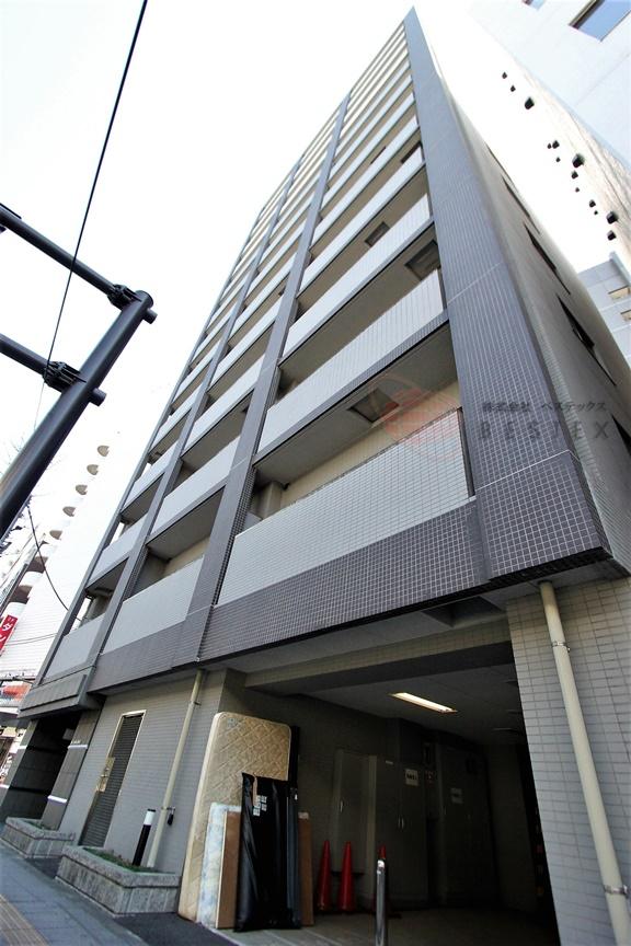 エルエースイート上野