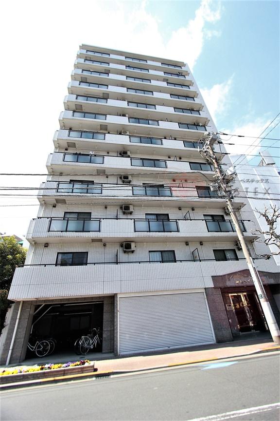 陽光ハイツ北上野