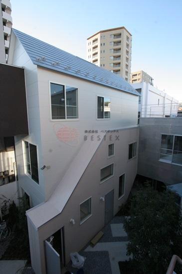 YAMATOMURA Green Terrace