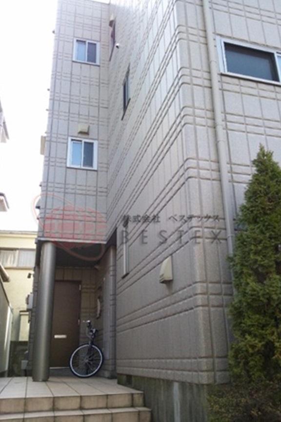KNハウス白山 【ケイエヌハウス】