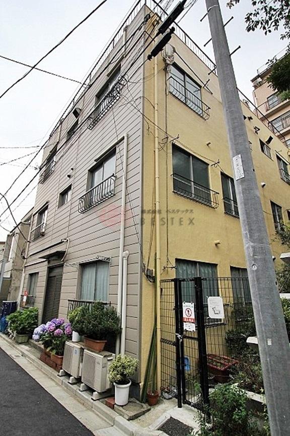高橋アパート