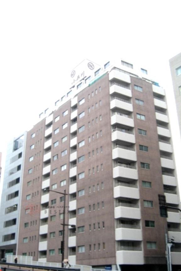 DIKマンション小石川