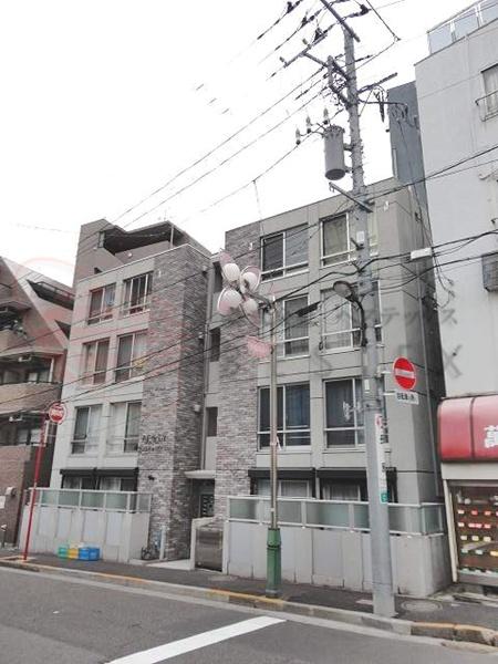 ZESTY江戸川橋【ゼスティ江戸川橋】