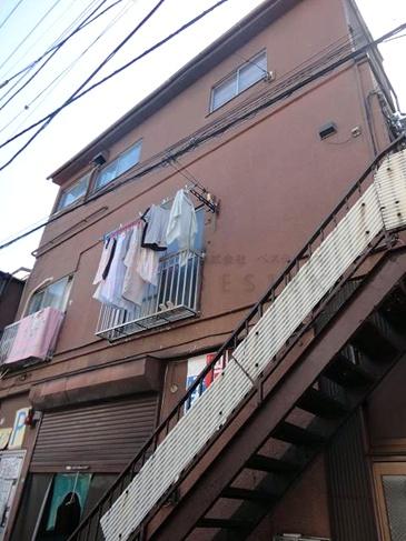 木下ビル(小石川)