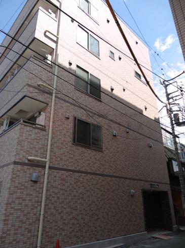 エクセル文京千駄木