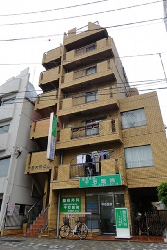 千石片岡マンションビル