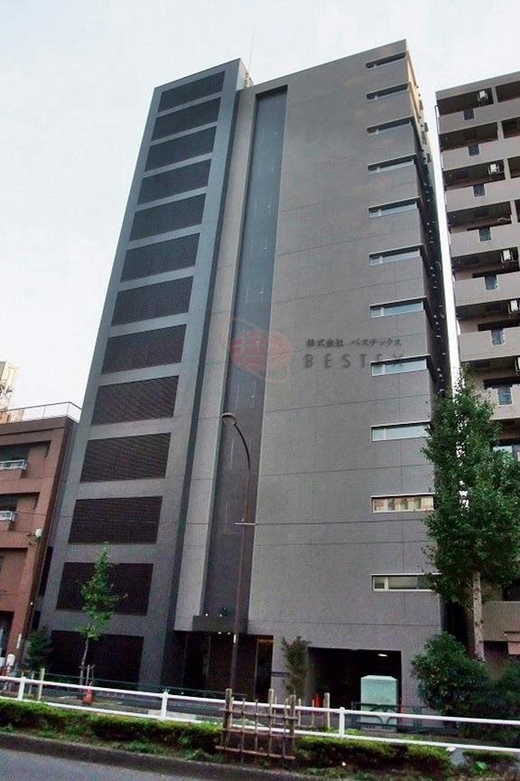 グランアセット早稲田