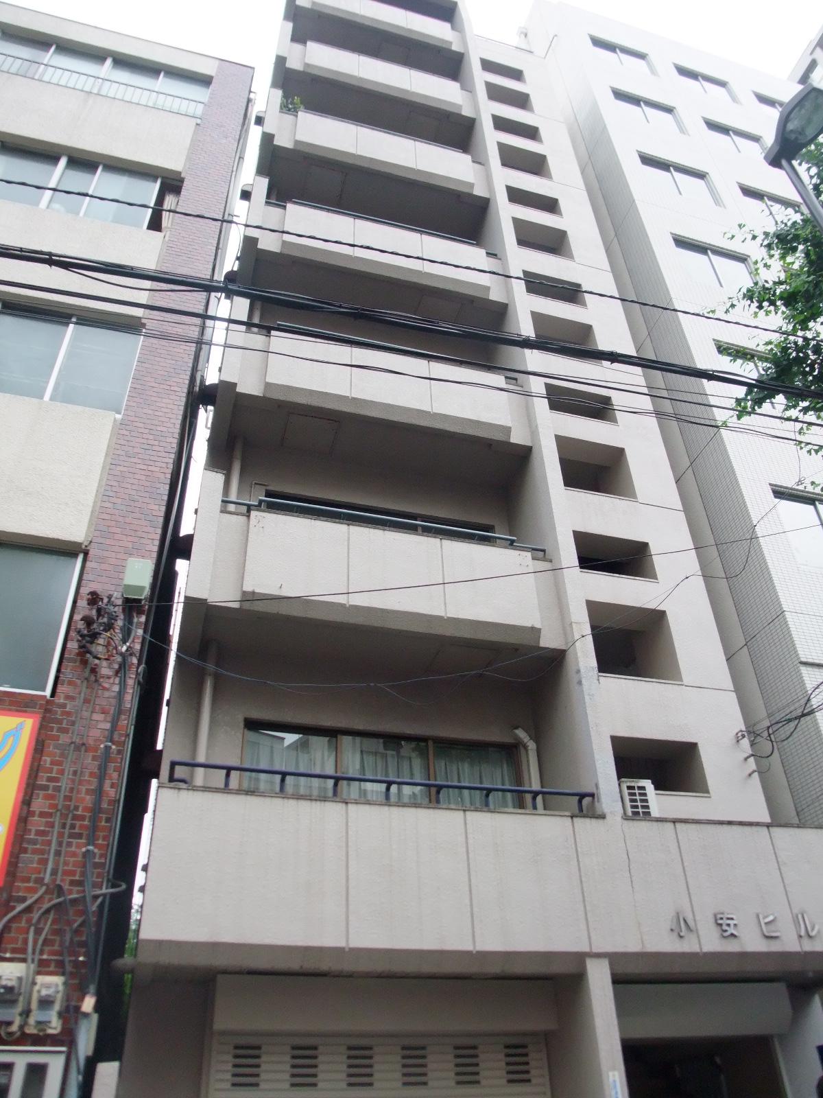 妻恋木工第二ビル