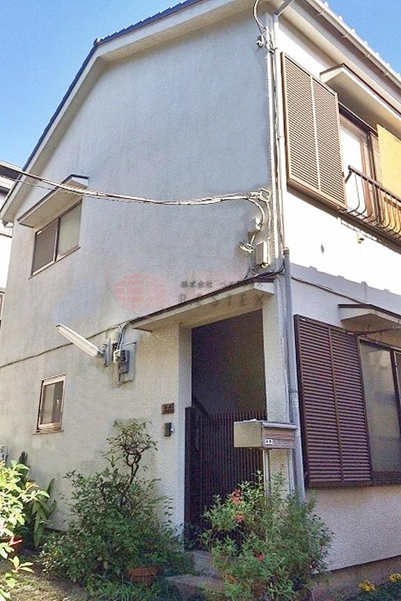 タカノハウス