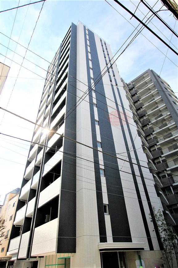 【新築】ルネフラッツ上野稲荷町