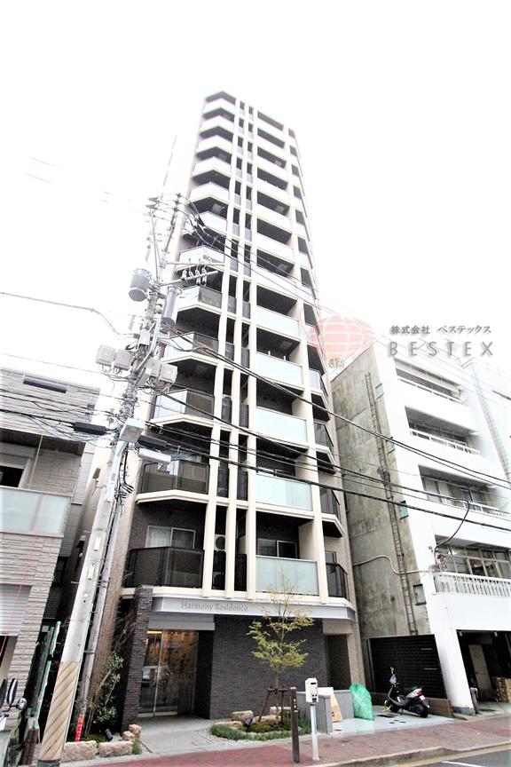 【新築】ハーモニーレジデンス浅草#002