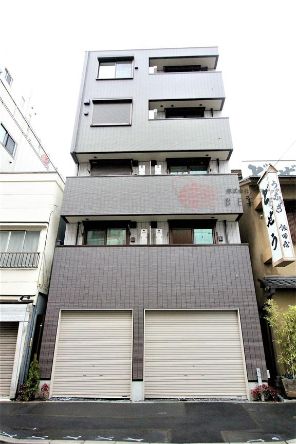【新築】OX residence