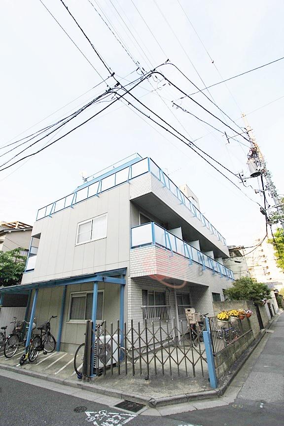 新井マンション(本郷)