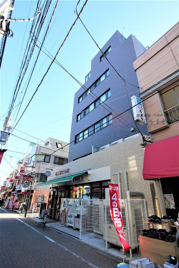 【新築】クレッセント文京神楽坂