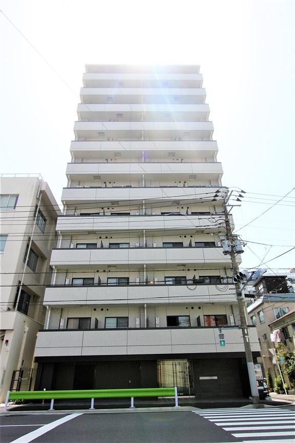 メイクスデザイン三ノ輪
