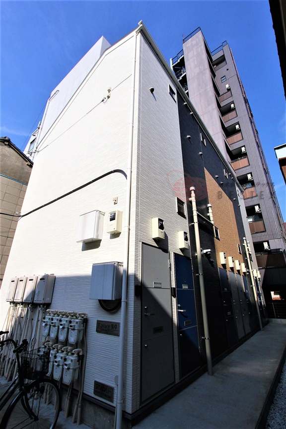 T.place浅草