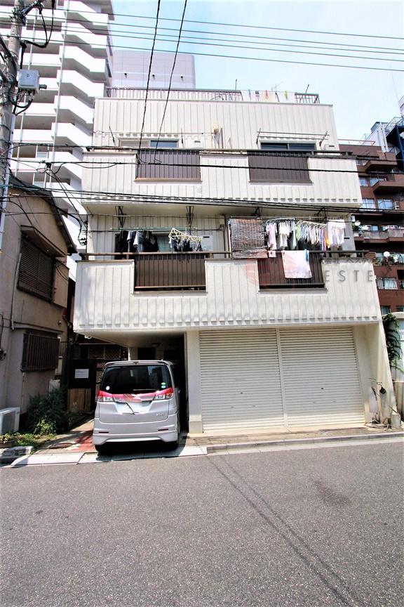 西浅草ノースマンション