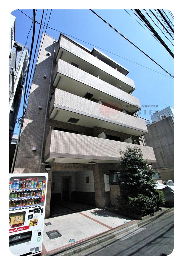 クオリア東上野