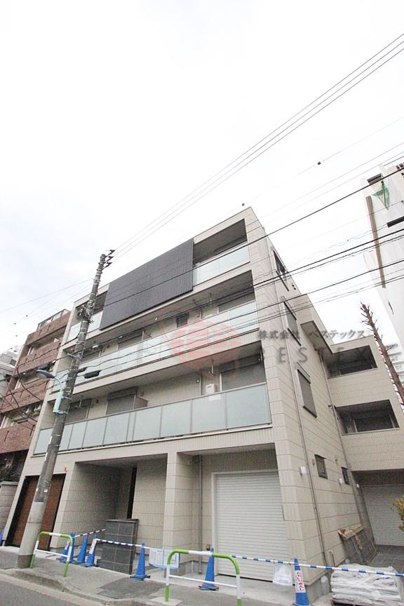 【新築】T.O.Koishikawa(ティーオー小石川)
