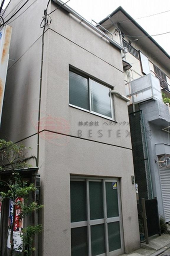 福島マンション