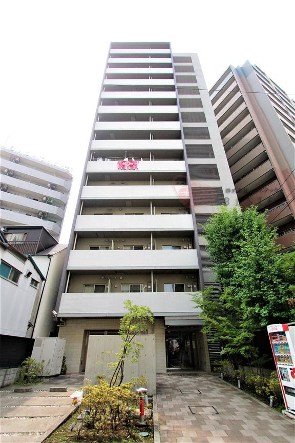 プラチナコート上野