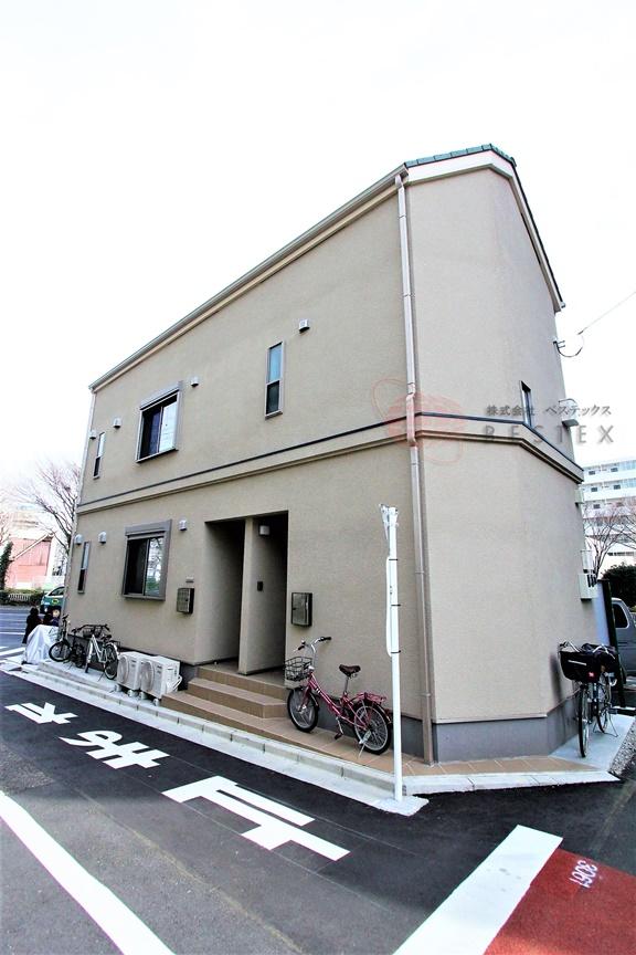 【新築】Casa IDA