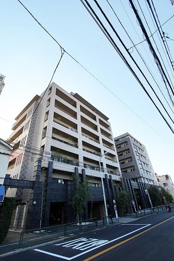 ルネ・上野桜木