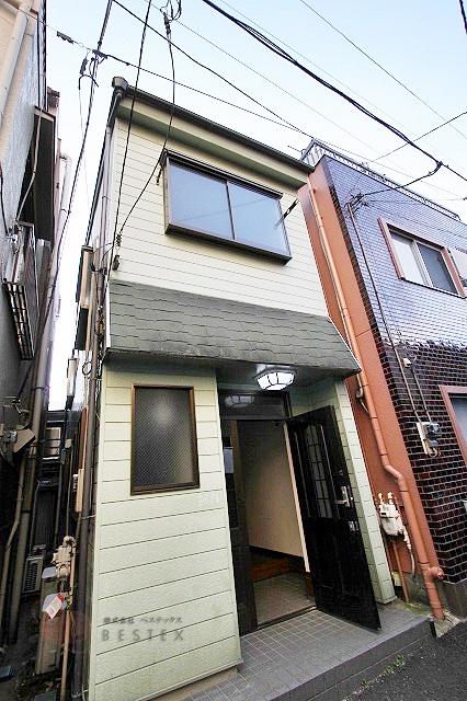 東上野6丁目戸建て