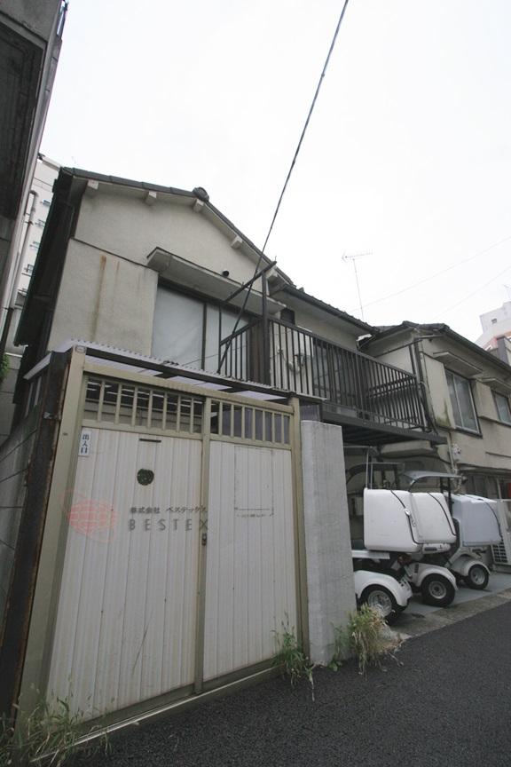 浅井ハウス