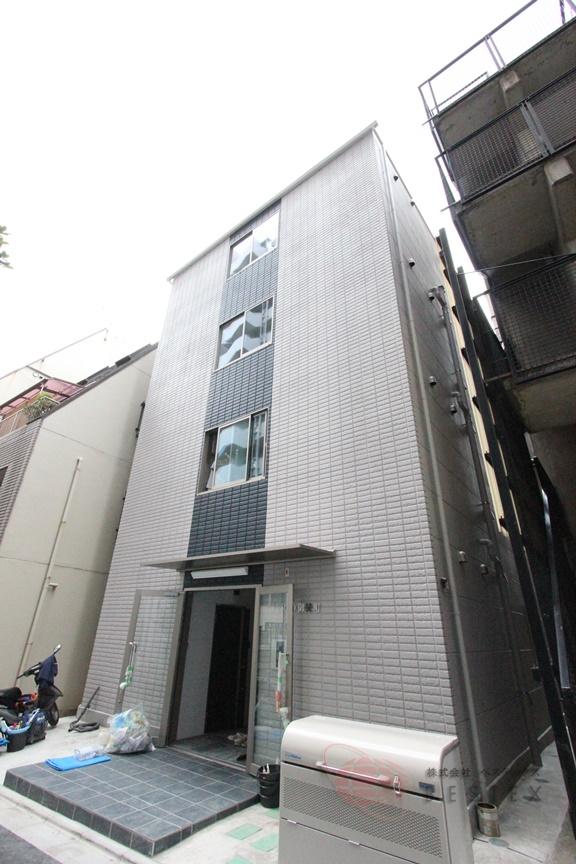 【新築】FERIO御徒町