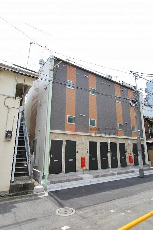 (仮称)千駄木3丁目コーポ
