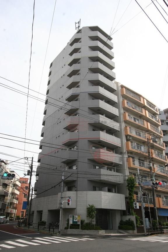 ガーラ文京本駒込