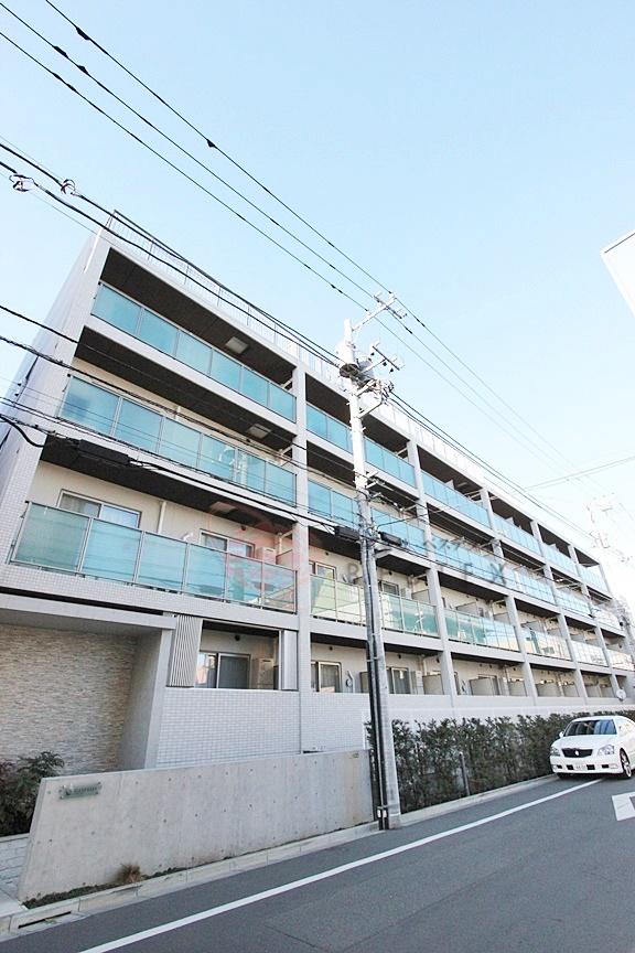 【築浅】カスタリア本駒込