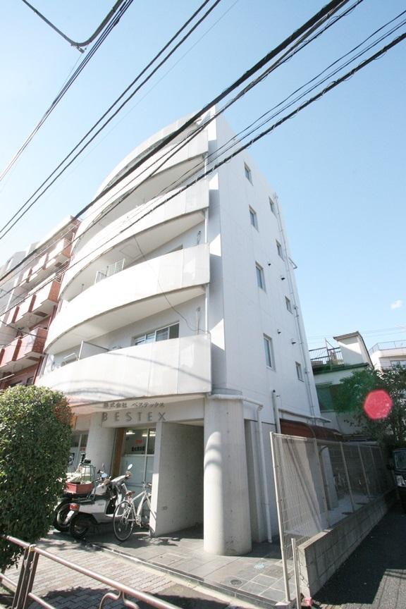 M・T HOUSE