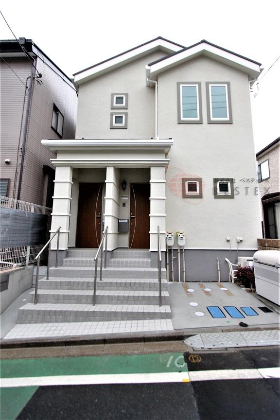 【新築】フェリセス・コヒナタ