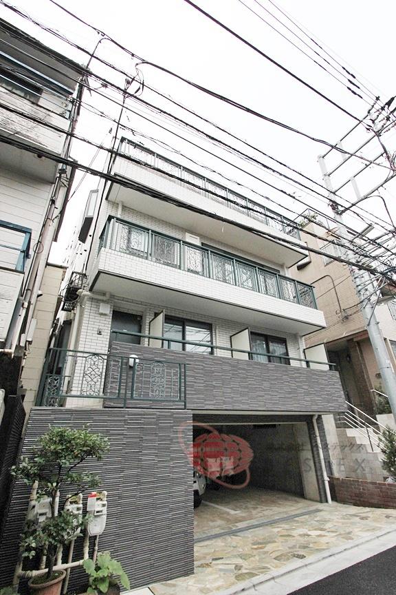 K本郷(ケー本郷)