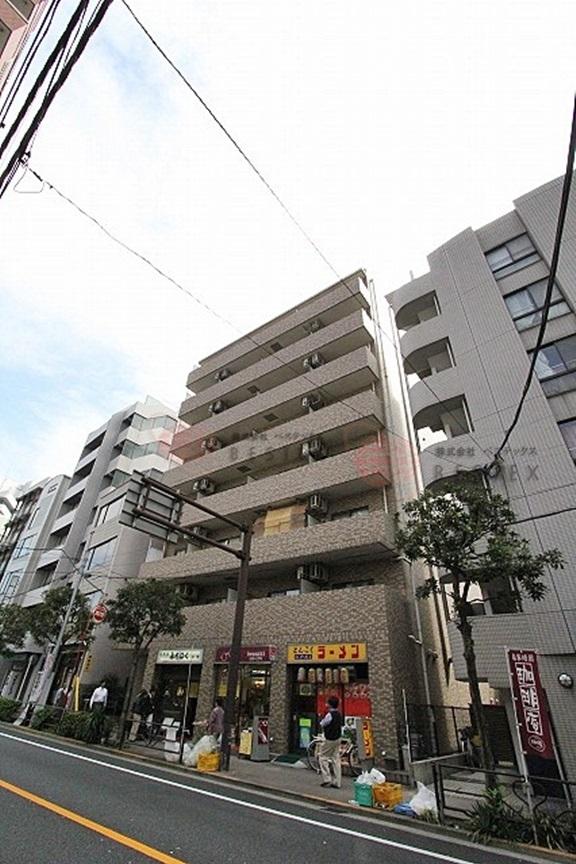 ハイシティ本郷菊坂