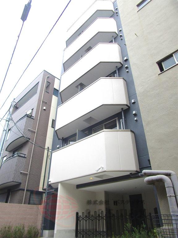 【新築】ブランノワールトウキョウ
