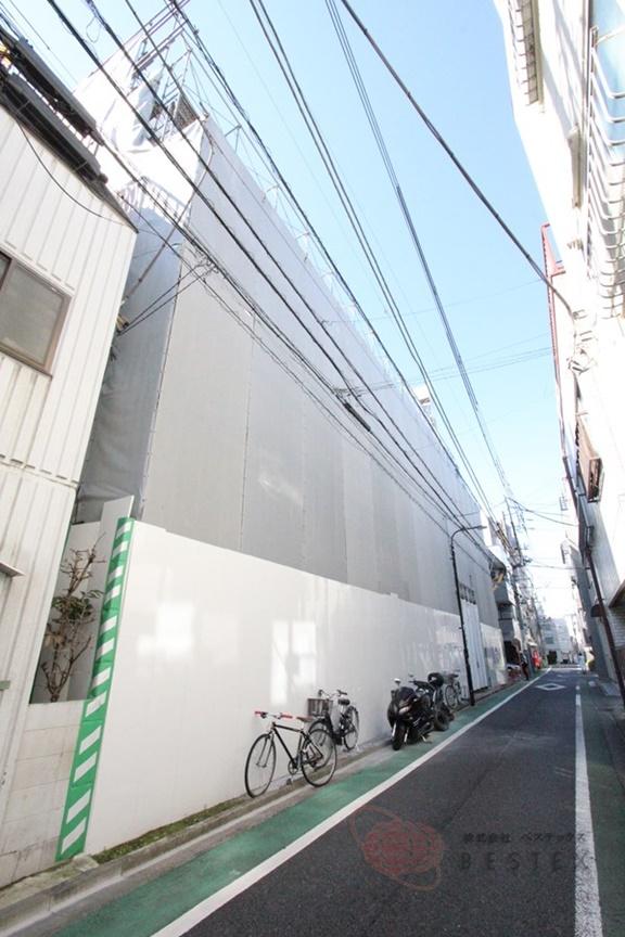 【新築】ベラヴィスタ千石