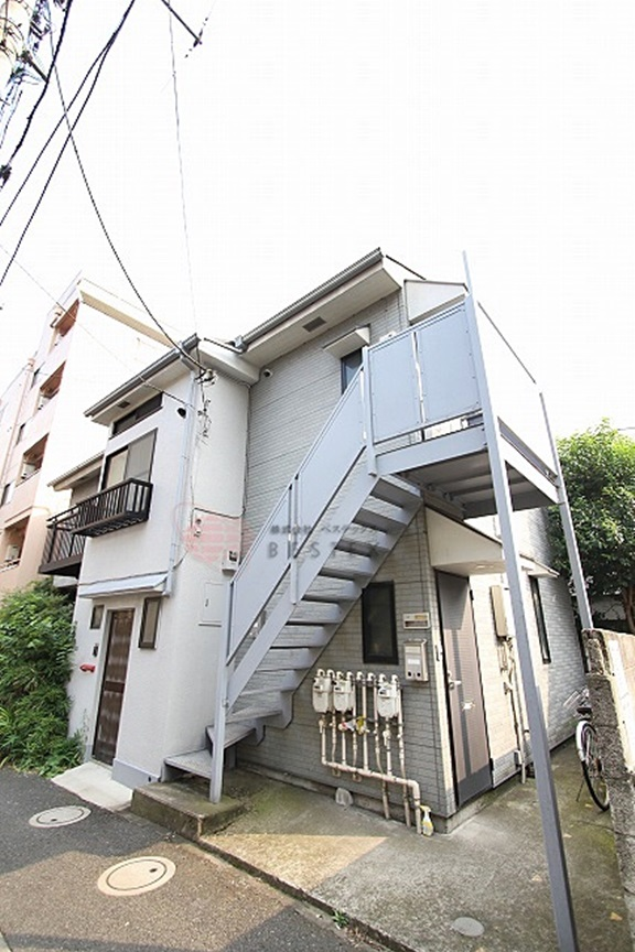 羽成アパート