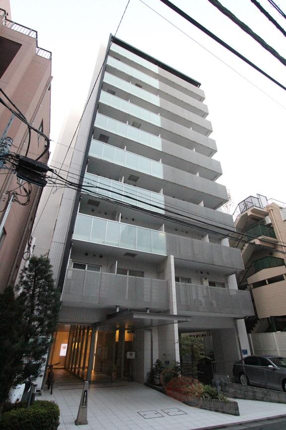 プラウドフラット神楽坂Ⅱ