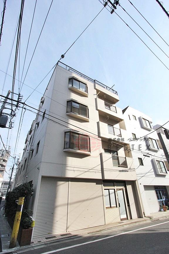 【駅1分】ハイネスイイダ