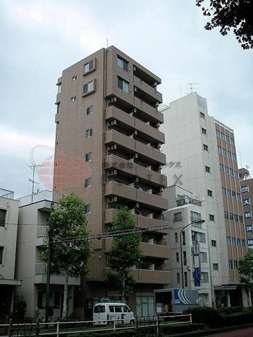 プラシード早稲田